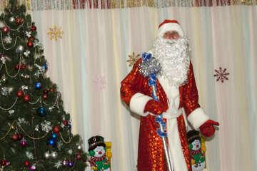Santa Claus №9826