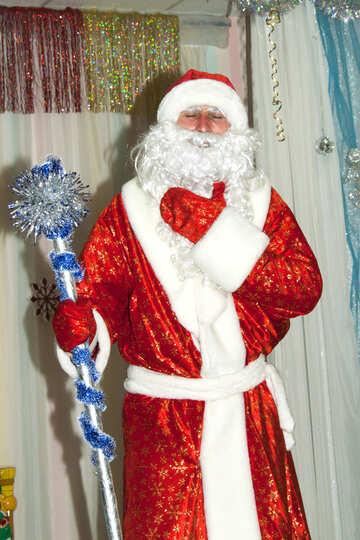 Santa Claus №9828