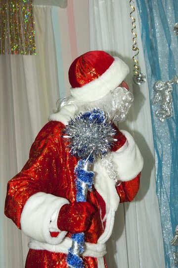 Santa Claus №9829