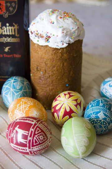 Easter   №9717