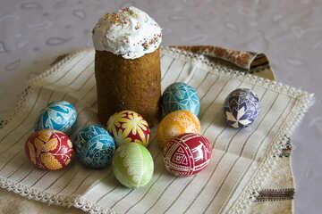 Easter baking №9695