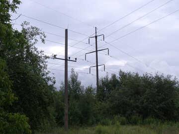 Pillars    wire №9612