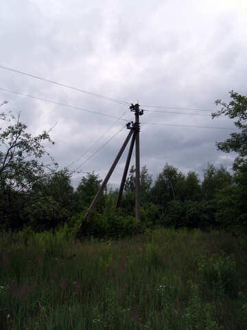 Electricity №9643