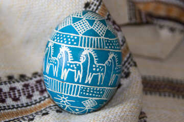 Egg  for  Easter №9687