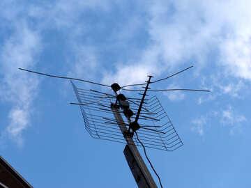 Antenne №9583