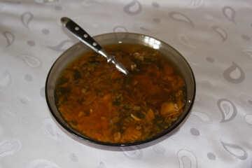 Soup №9676