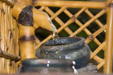 Fountain   Water №9714