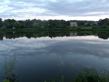Lake №9597