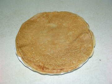 Pancake №9057