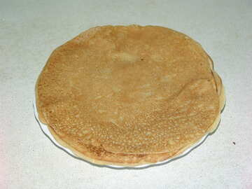 Pancake   piatto №9054
