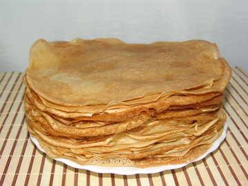 Pancake №9048