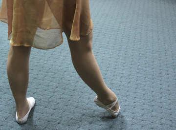 Ballet   №9067