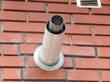 Gas  boiler №9569