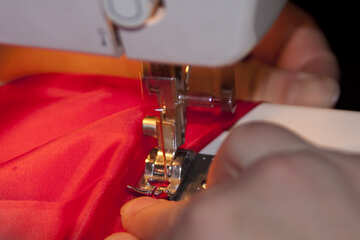 Cutting  and  sewing №9183
