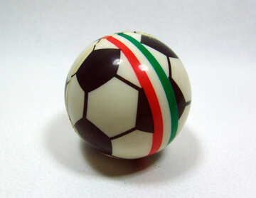 Toy  ball №9227