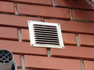 Ventilation №9573