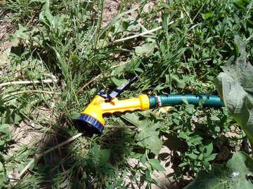 Watering  hose №9581