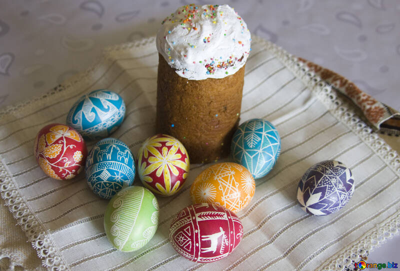 Easter  Food №9682