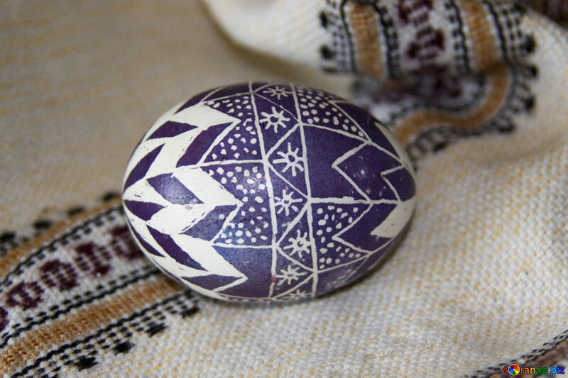 Easter  Egg №9680