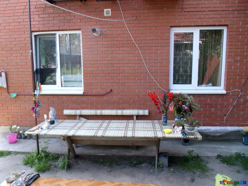 Giardinaggio  mobilia №9567