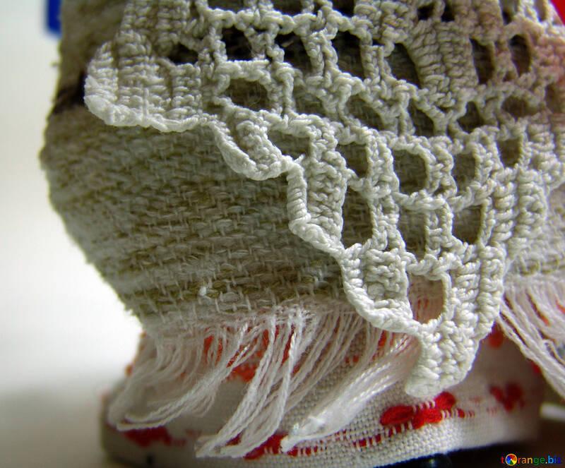 Tricotage  crochet №9231