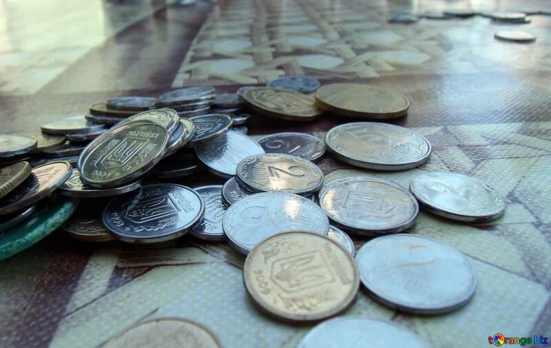 Money  Ukraine.  Coins. №9510