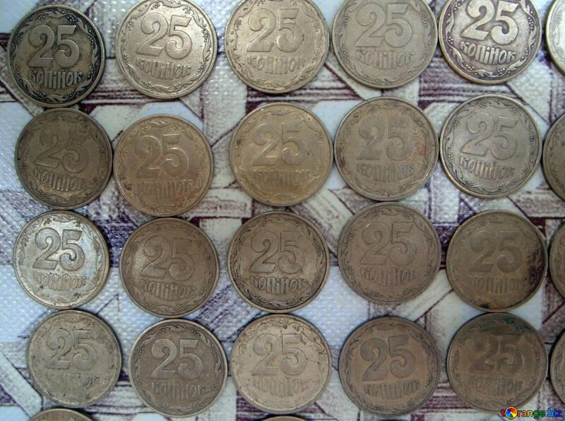 Pequeño  dinero.  Ucrania. №9500