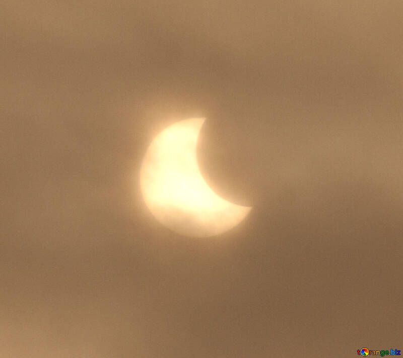 Eclipse  sun №9027