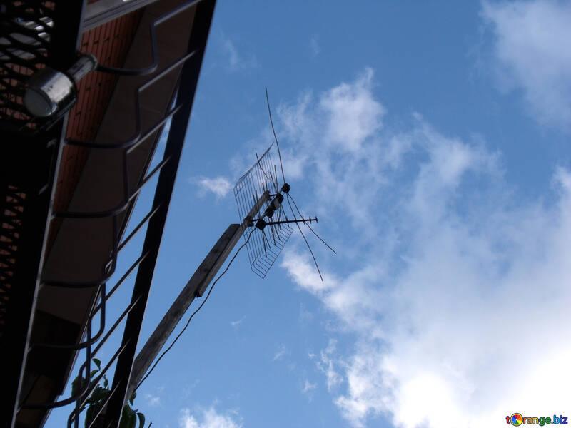 Fernsehen  Antenne №9579