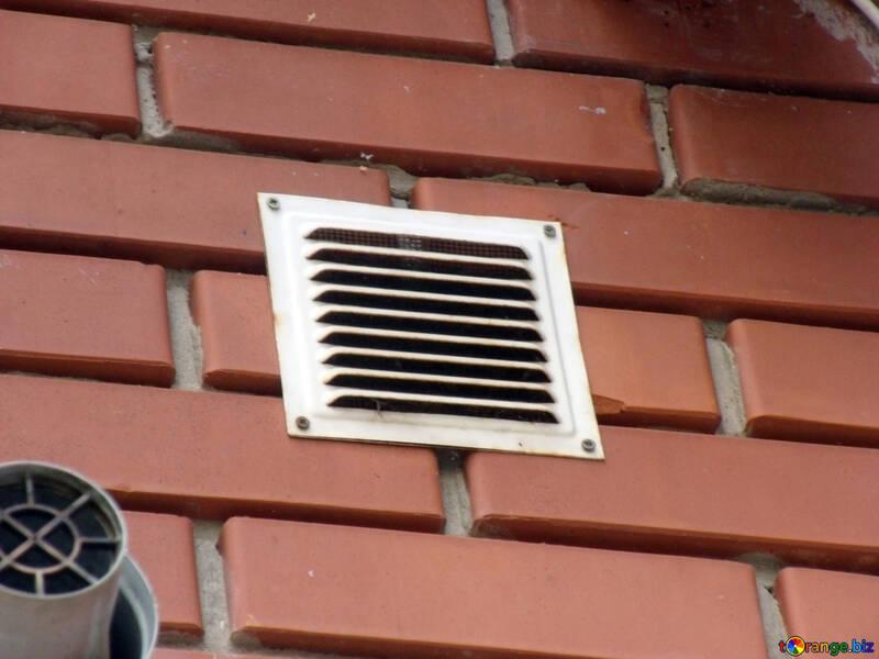 Ventilación №9573