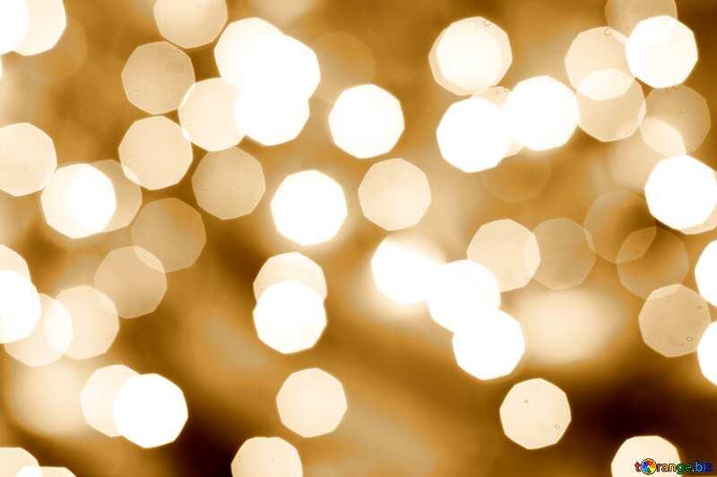 Beige color. Background of bright lights. №24618