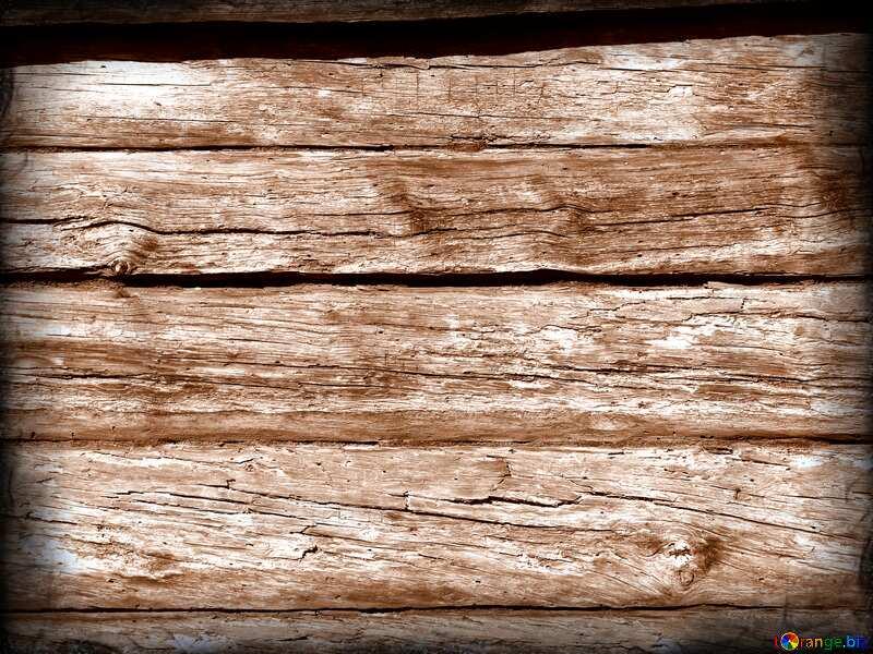 Very old wood texture dark frame №28587