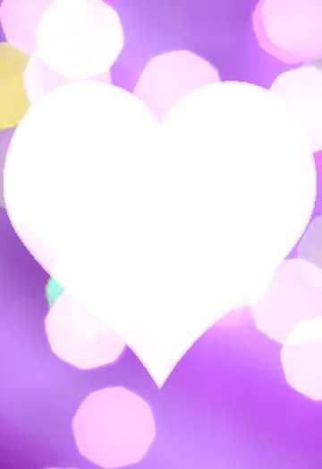 Bruchstück. Liebe Hintergrund.