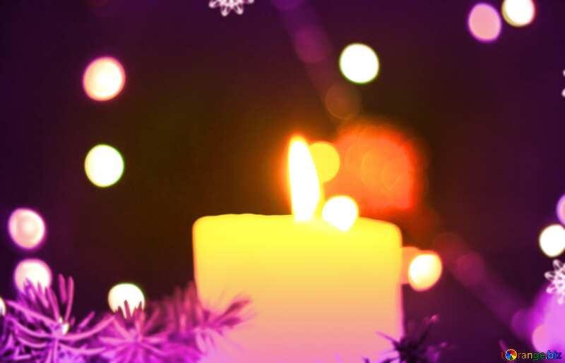 Christmas Background №40724