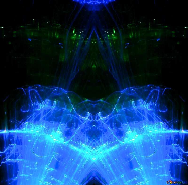 Lights template №25869