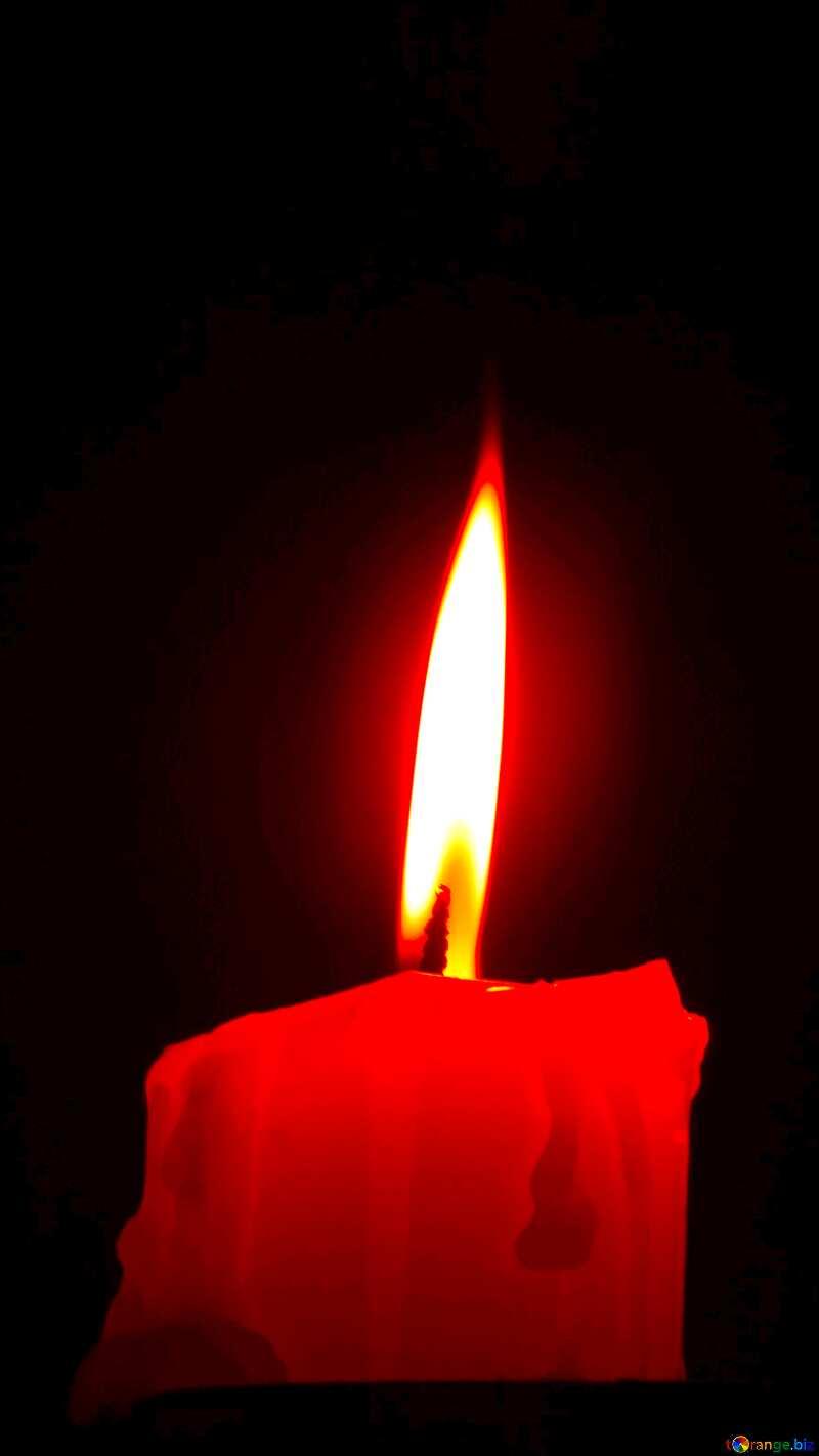Candle №17412