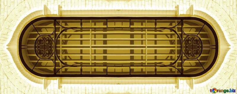 Patterned window texture №12749