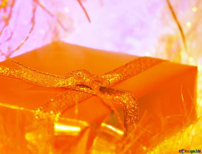 Magic  Christmas gift №6536