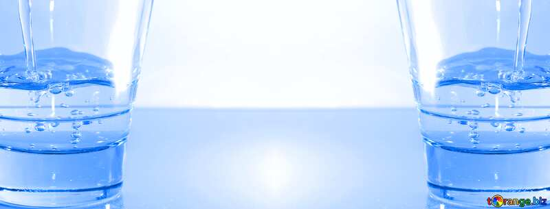 water template background №19987