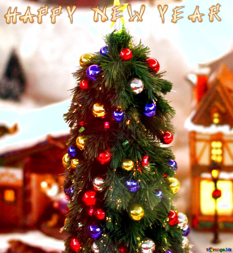 story of new year №49592