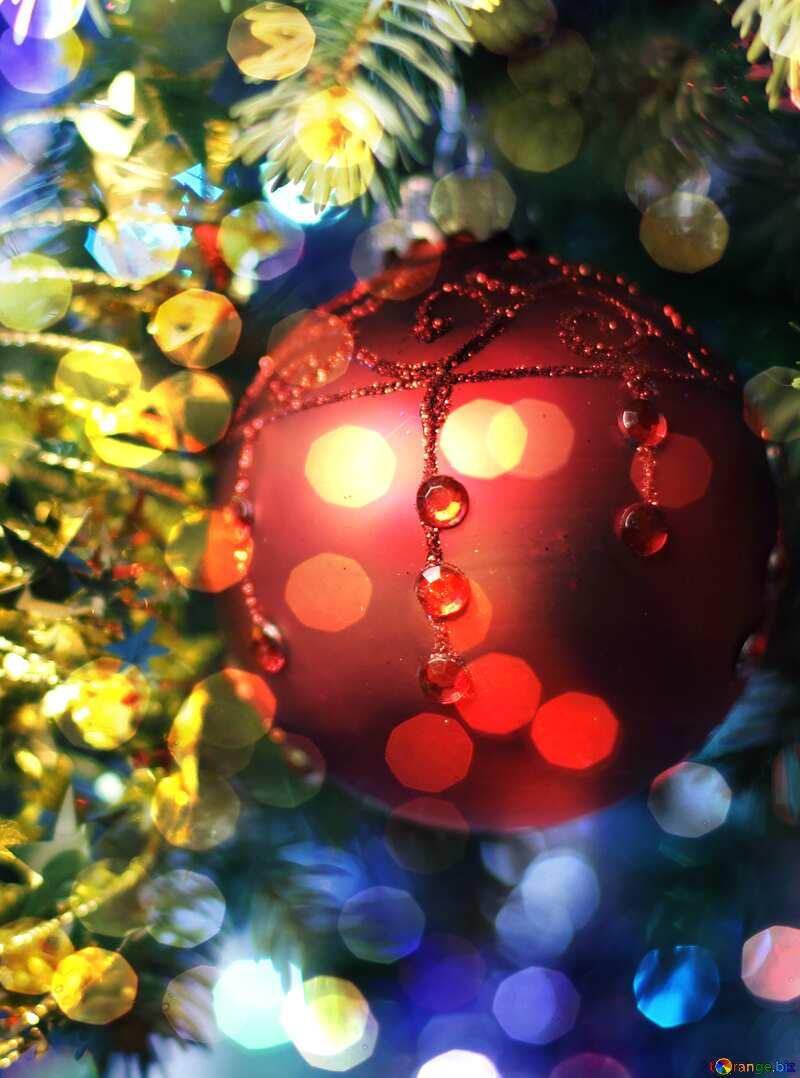 Background christmas №18355