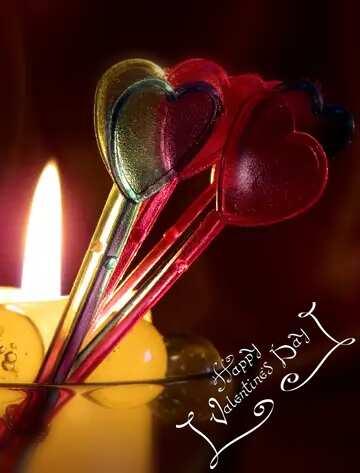 Die Wirkung der Spiegel. Die Wirkung der Makro verwischt die oben und unten. Glückliche Valentinstag.