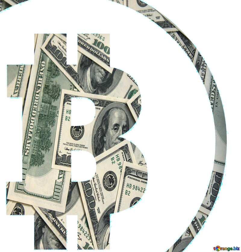 Bitcoin in dollars №49602