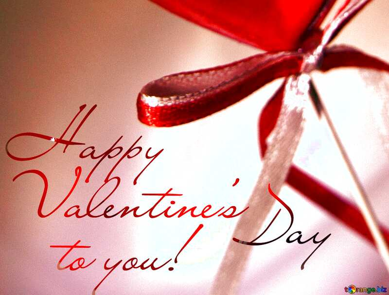 Happy Valentine`s day №3685