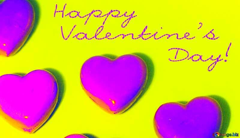 Happy Valentine`s day №3684
