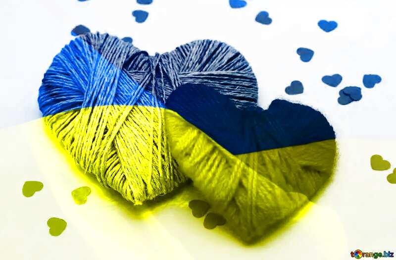 Hearts of lovers Ukraine №16409