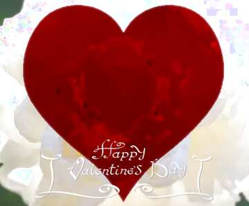 The effect of light. Very Vivid Colours. Fragment. Love background. Happy Valentine's Day.