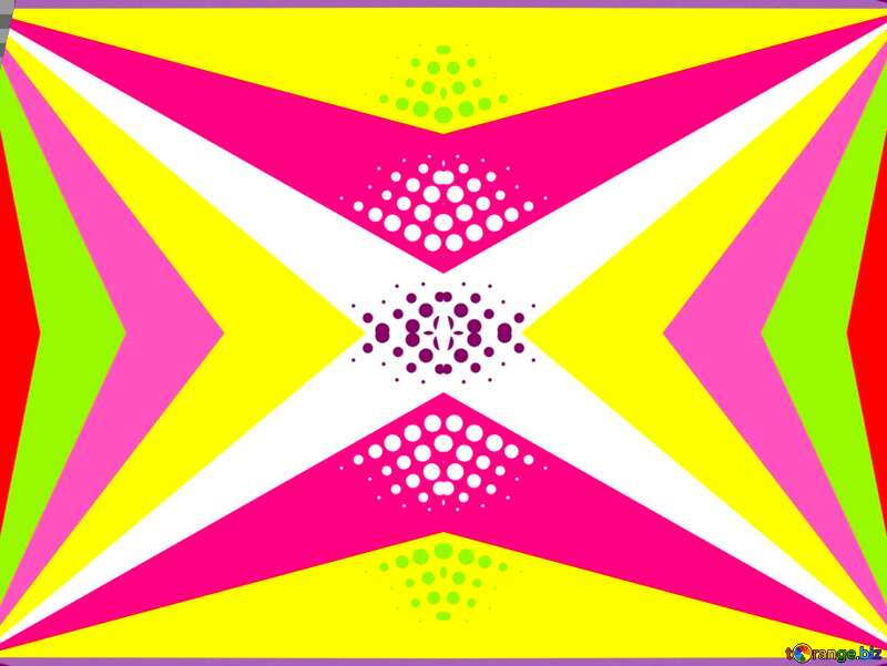 Colors geometry background №49661