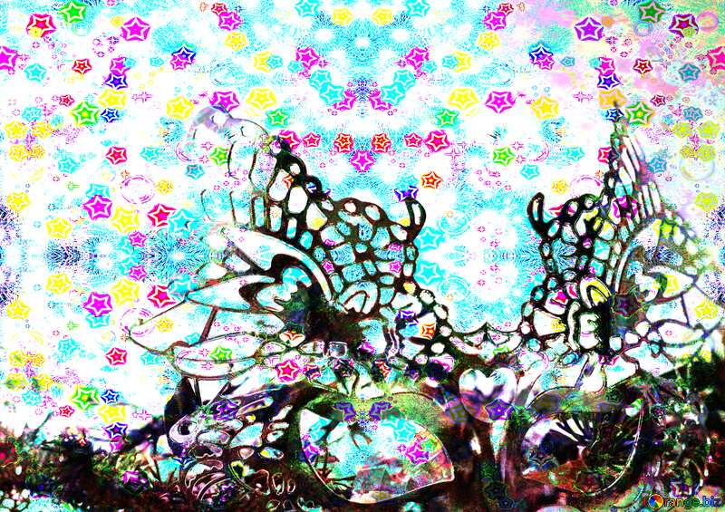 Masquerade Gala background №17905