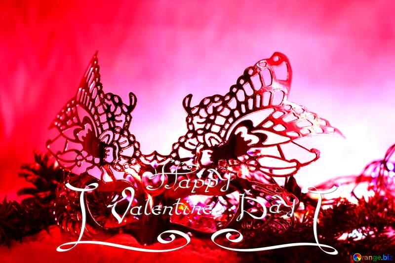 Masquerade valentines day №17905